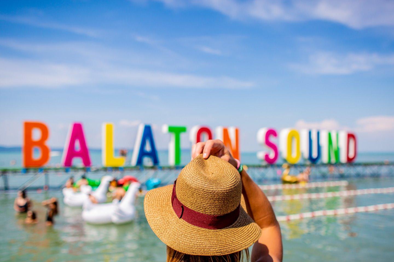 Sommerfestivals in Ungarn: