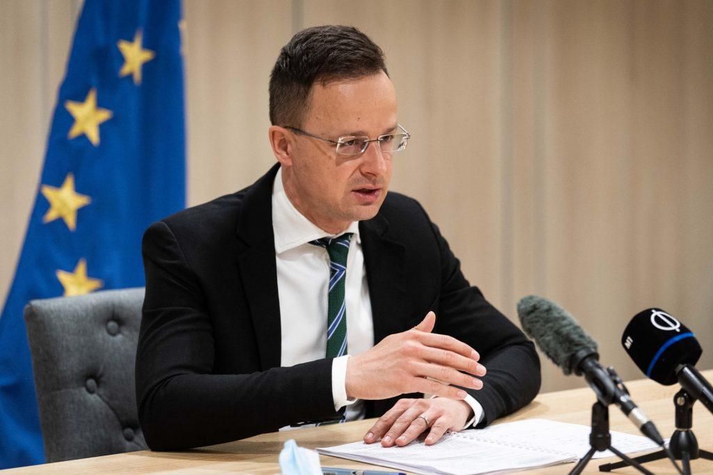 """Außenminister: """"Russland wird nicht als Sicherheitsbedrohung angesehen"""""""