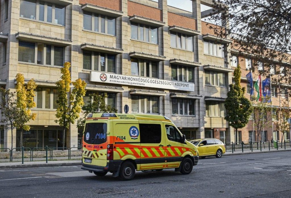 Lehrerin, die in der COVID-Abteilung niedergestochen wurde, verstarb