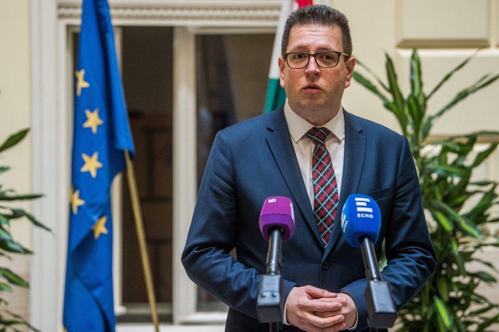 """""""Die Kommission lebt in einer parallelen Realität"""" – FUEN-Präsident Loránt Vincze über die Ablehnung von Minority SafePack"""