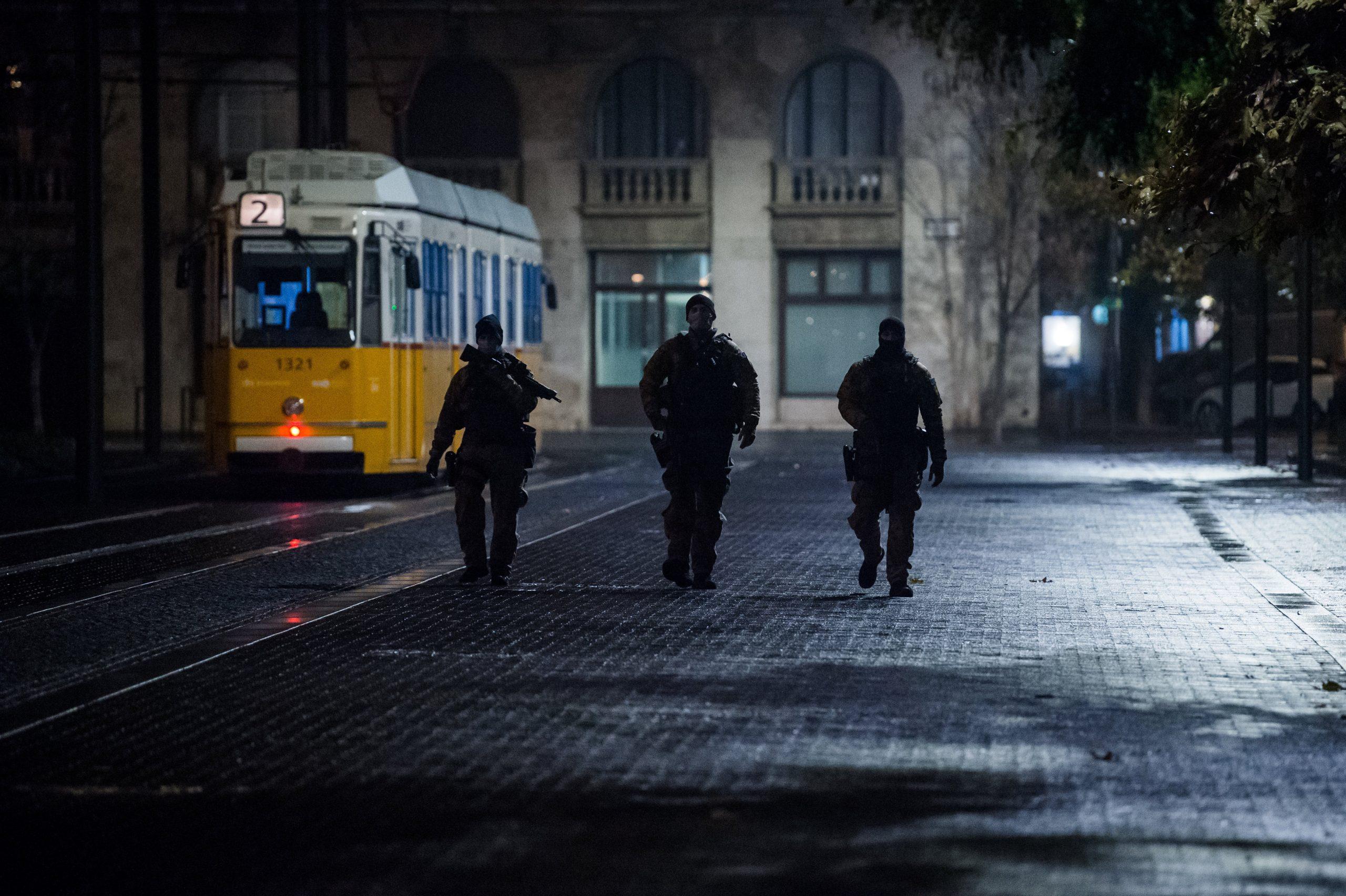 Budapost: Regierung verkündet neuerlichen Lockdown