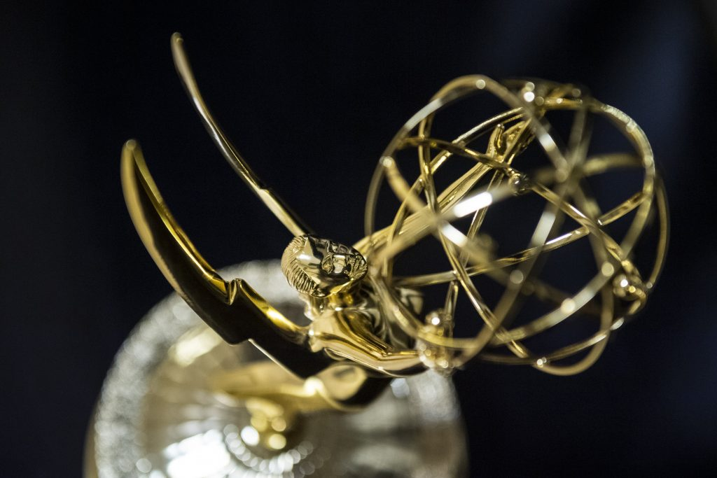 Emmy: Ungarn treten Akademie bei, die über Auszeichnungen entscheidet