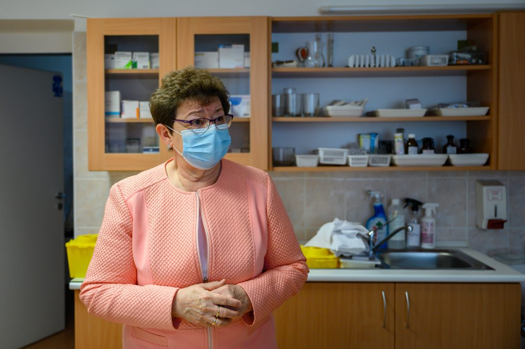 Landeschefärztin: Epidemie in Ungarn ist extrem ernst