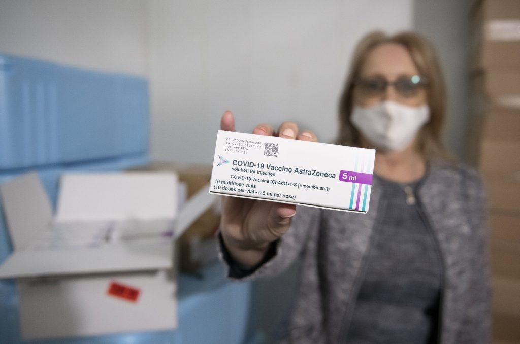 Covid-Pass: EU würde Ungarn helfen, die mit östlichen Vakzinen geimpft wurden post's picture