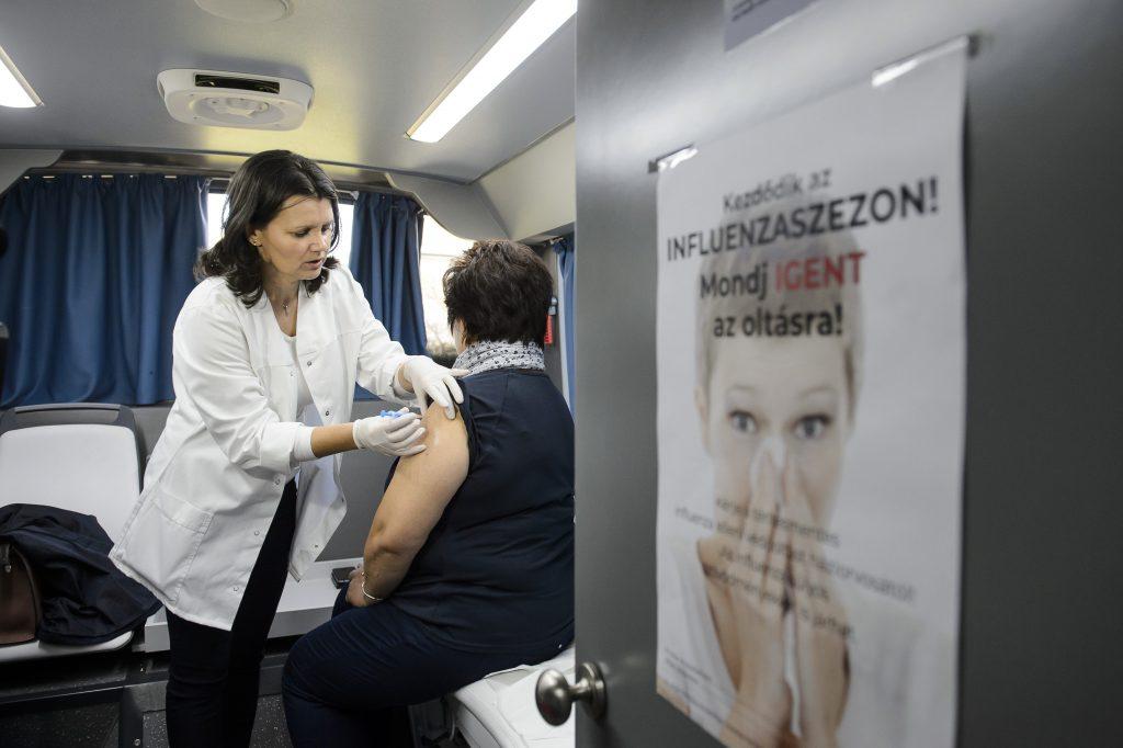 Influenza ist dieses Jahr aufgrund von Einschränkungen völlig verschwunden, aber kann sie zurückkehren?
