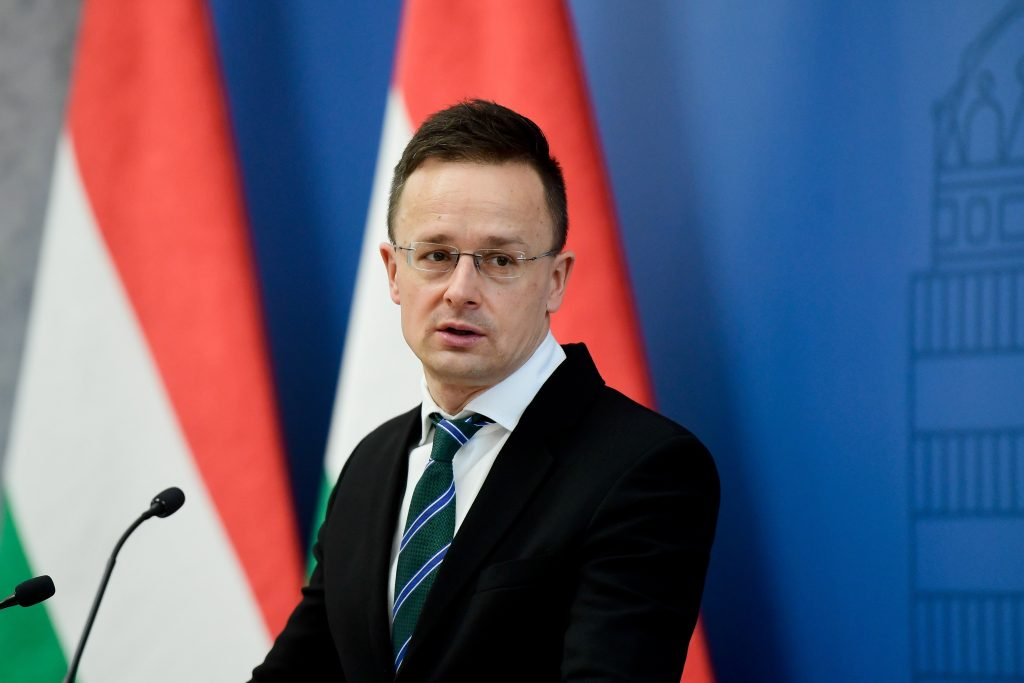 Außenminister: EU will den Migrationsdruck auf die Mitgliedstaaten erhöhen