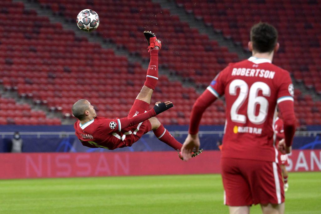 Liverpool Legende will, dass der Club alle Spiele in Budapest spielt