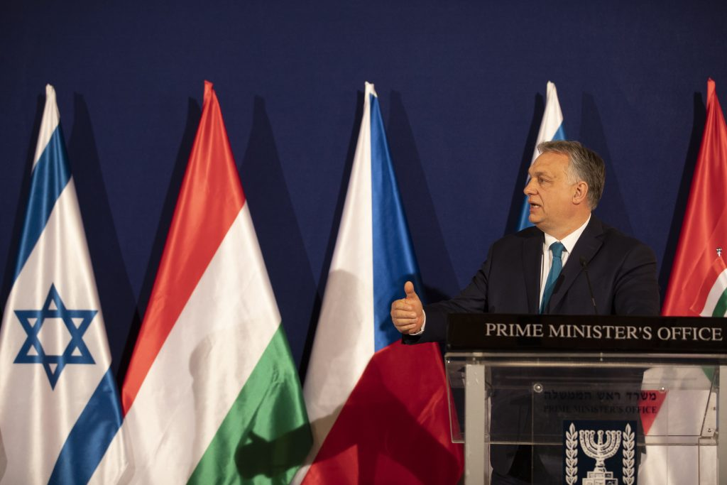 Orbán: Effektive Regierungsführung ist Schlüssel zum Erfolg im Kampf gegen die Pandemie