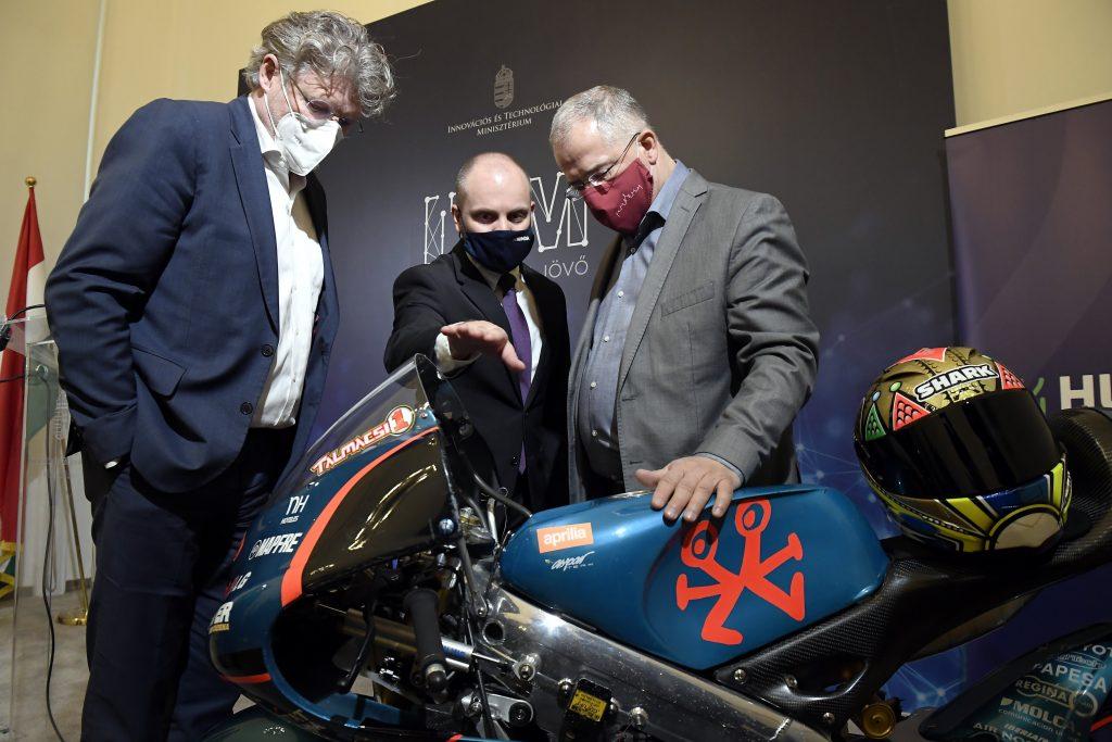 Ungarn veranstaltet MotoGP-Rennen ab 2023
