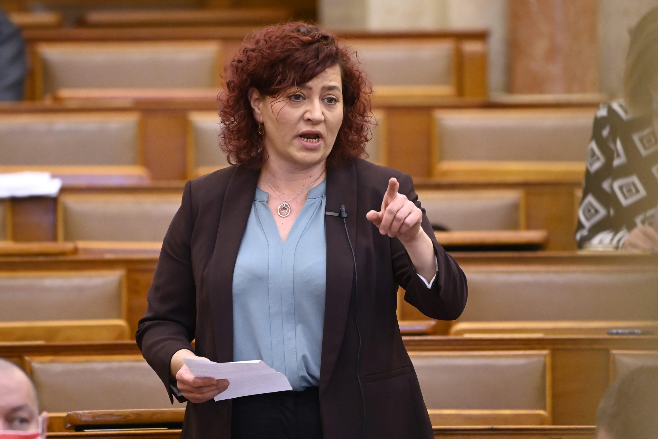 Pegasus-Skandal: Oppositionsparteien fordern Transparenz
