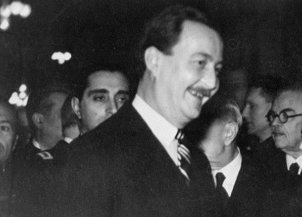 János Esterházy wurde vor 120 Jahren geboren