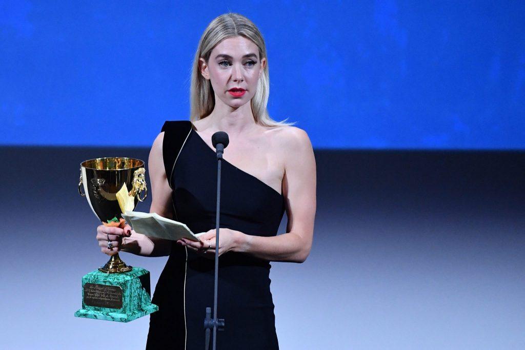 """Schauspielerin in Mundruczós Film """"Pieces of a Woman"""", für Oscar nominiert"""