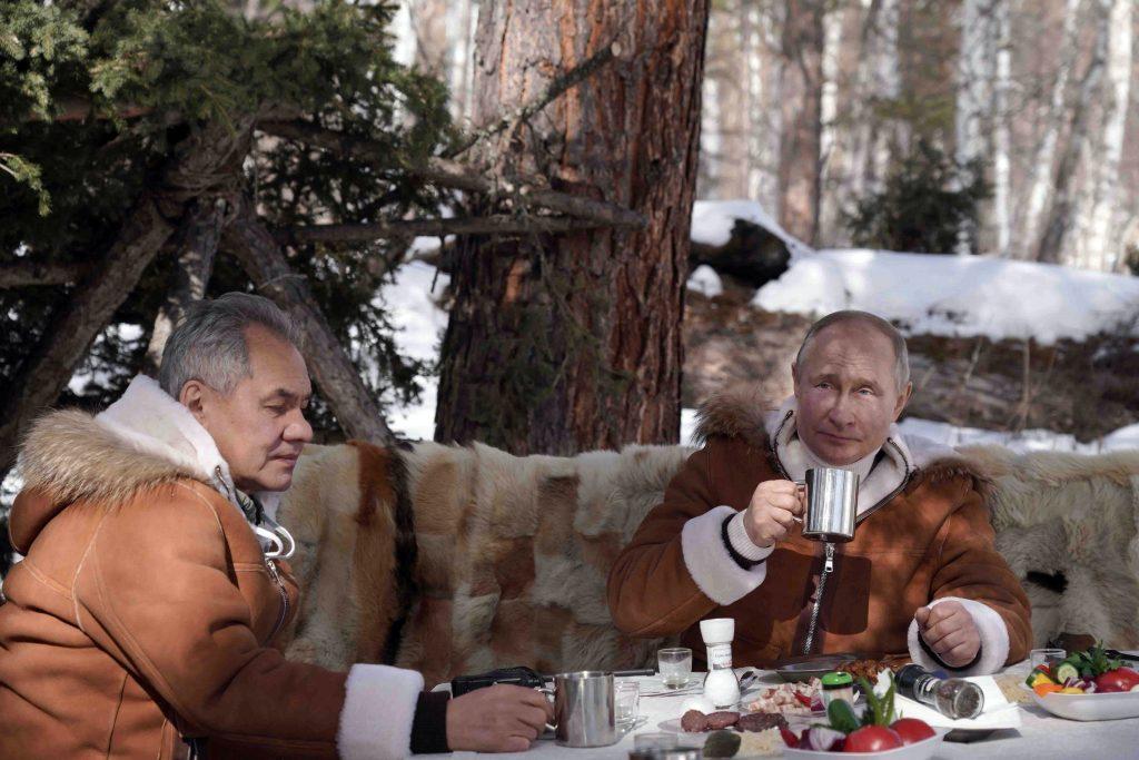 Wie gelangen die ungarnstämmigen Kotányi-Gewürze auf Putins Tisch?