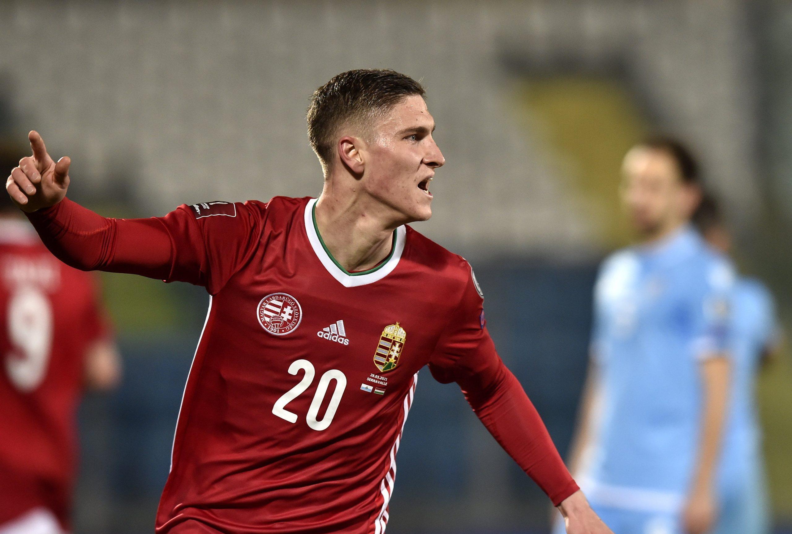 WM-Qualifikation: Ungarn schlägt San Marino mit 3:0