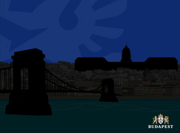 """Budapest schaltet zur """"Earth Hour"""" die Flutlichter aus"""
