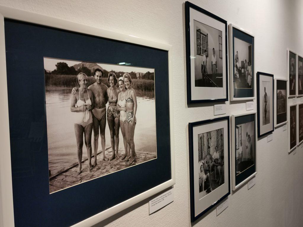 """""""Sommer am Balaton"""" – Ausstellung des Wiener Collegium Hungaricum post's picture"""
