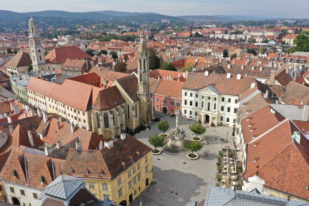 Erdbeben in Österreich auch in Ungarn spürbar