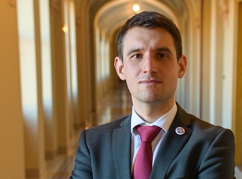 Neue Partei des ehemaligen Jobbik-Gesetzgebers schließt sich der Opposition nicht an