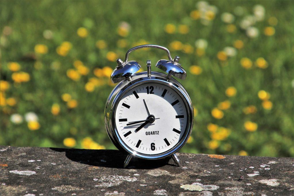 Wetter am Wochenende: Temperaturanstieg erwartet, Uhrumstellung am Sonntag!