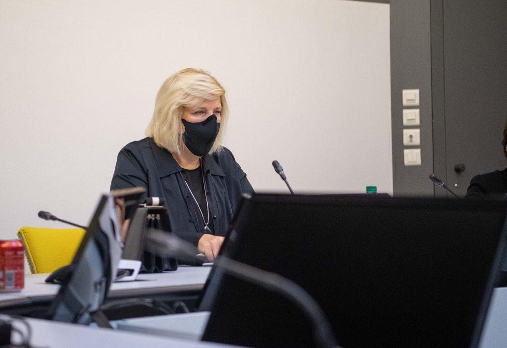 """Kommissarin Mijatovic: """"Ungarn soll seine Pressefreiheit wiederherstellen"""""""