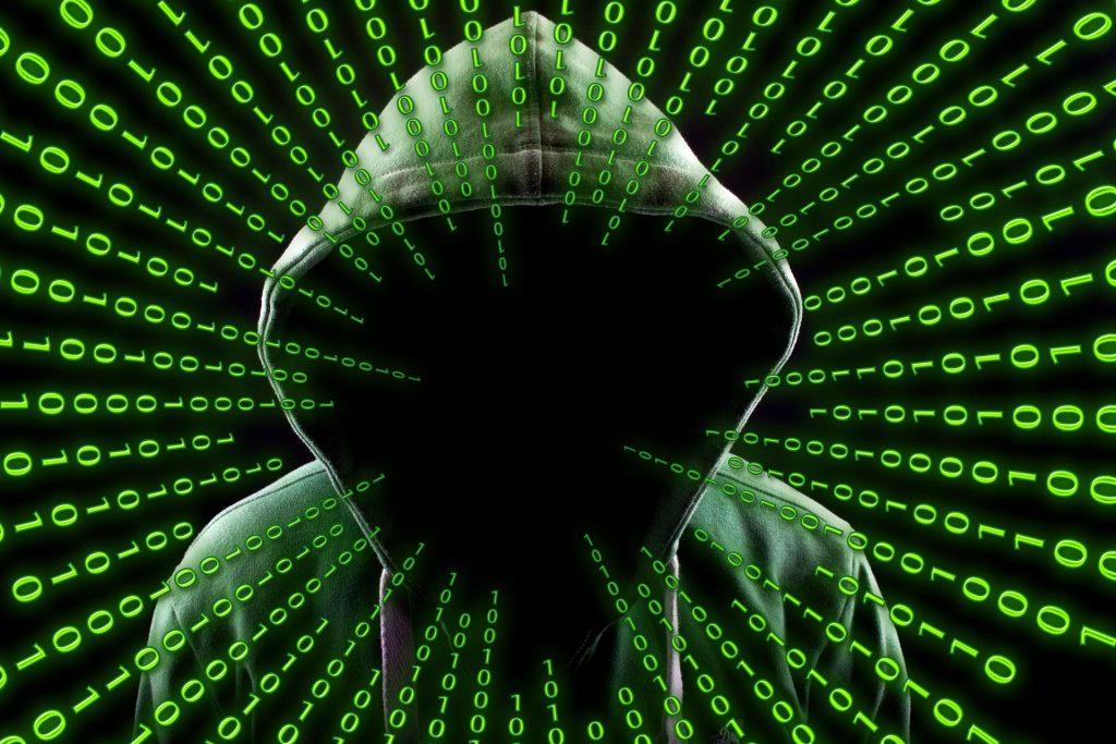 Cyberangriff gegen die Impfplattform