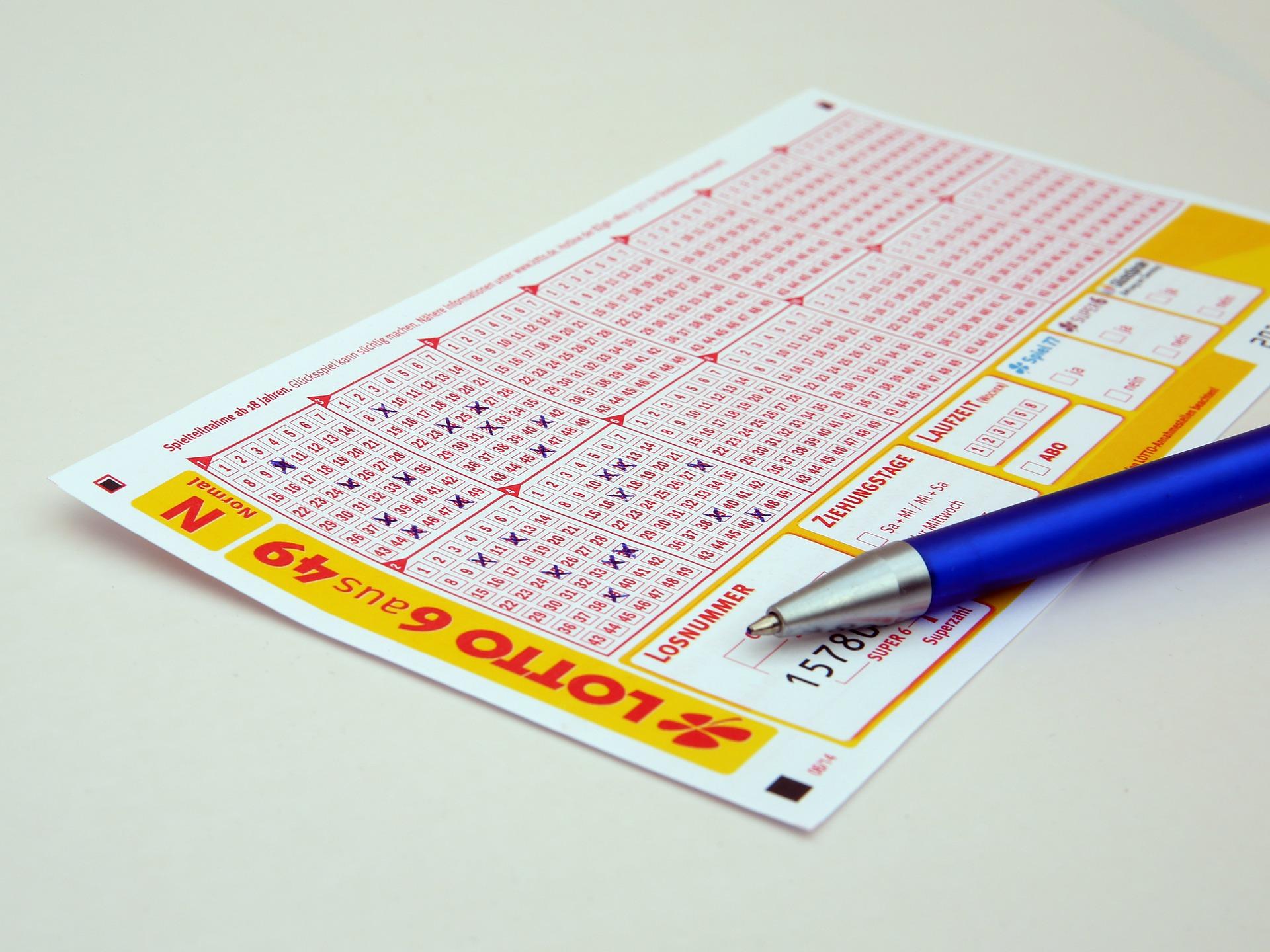 Staatliches Lotterieunternehmen will in ausländische Märkte einsteigen