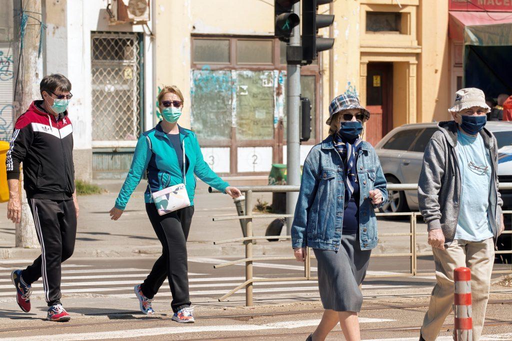 Coronavirus: Ungarische Ärztekammer für eine kurze und strenge Schließung