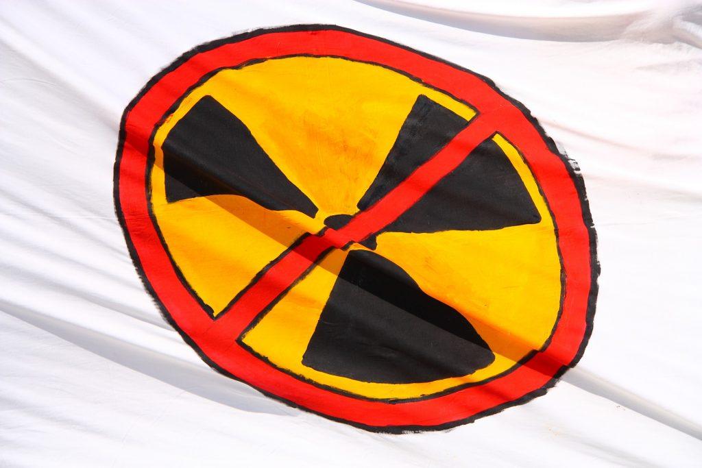 Polizei untersucht möglichen Missbrauch radioaktiver Stoffe
