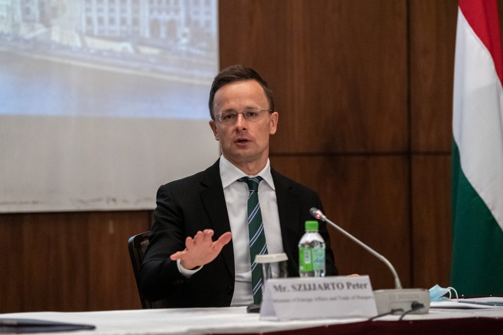 Kasachische Universität: Außenminister zum Honorarprofessor ernannt