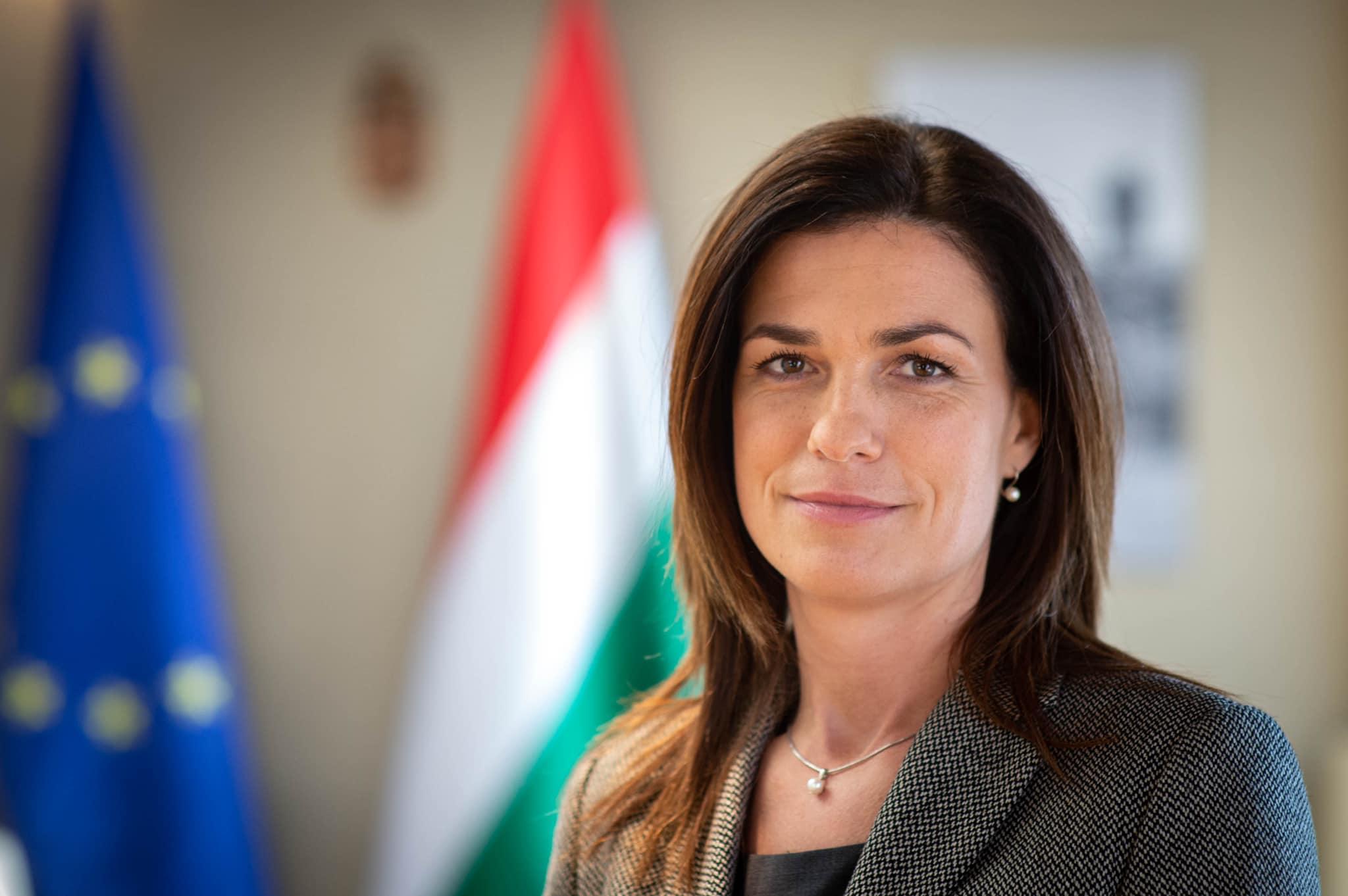 Justizministerin: Rechtsstaatsdebatte sollte keine Spaltung zwischen EU-Mitgliedern schaffen