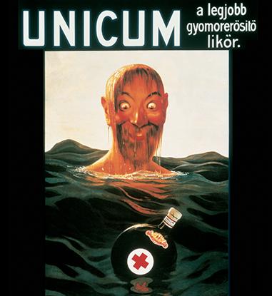 """""""Dr. Zwack, das ist ein Unikum!"""" – vor 200 Jahren wurde der Gründervater des Unicums geboren"""