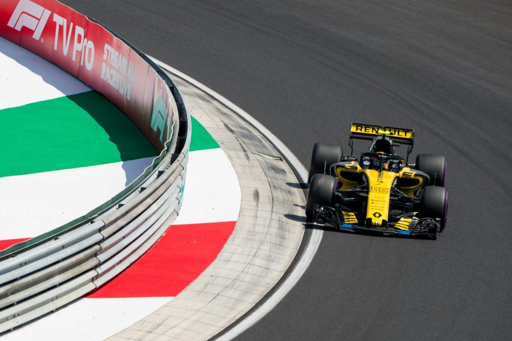 Hungaroring: Formel-1-Rennen mit Zuschauern? post's picture