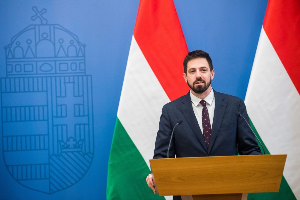 Entlassung Petrys von Hertha: Deutscher Geschäftsträger ins ungarische Außenministerium einbestellt