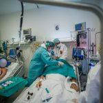 Corona am Dienstag: Zahl der Krankenhauspatienten steigt
