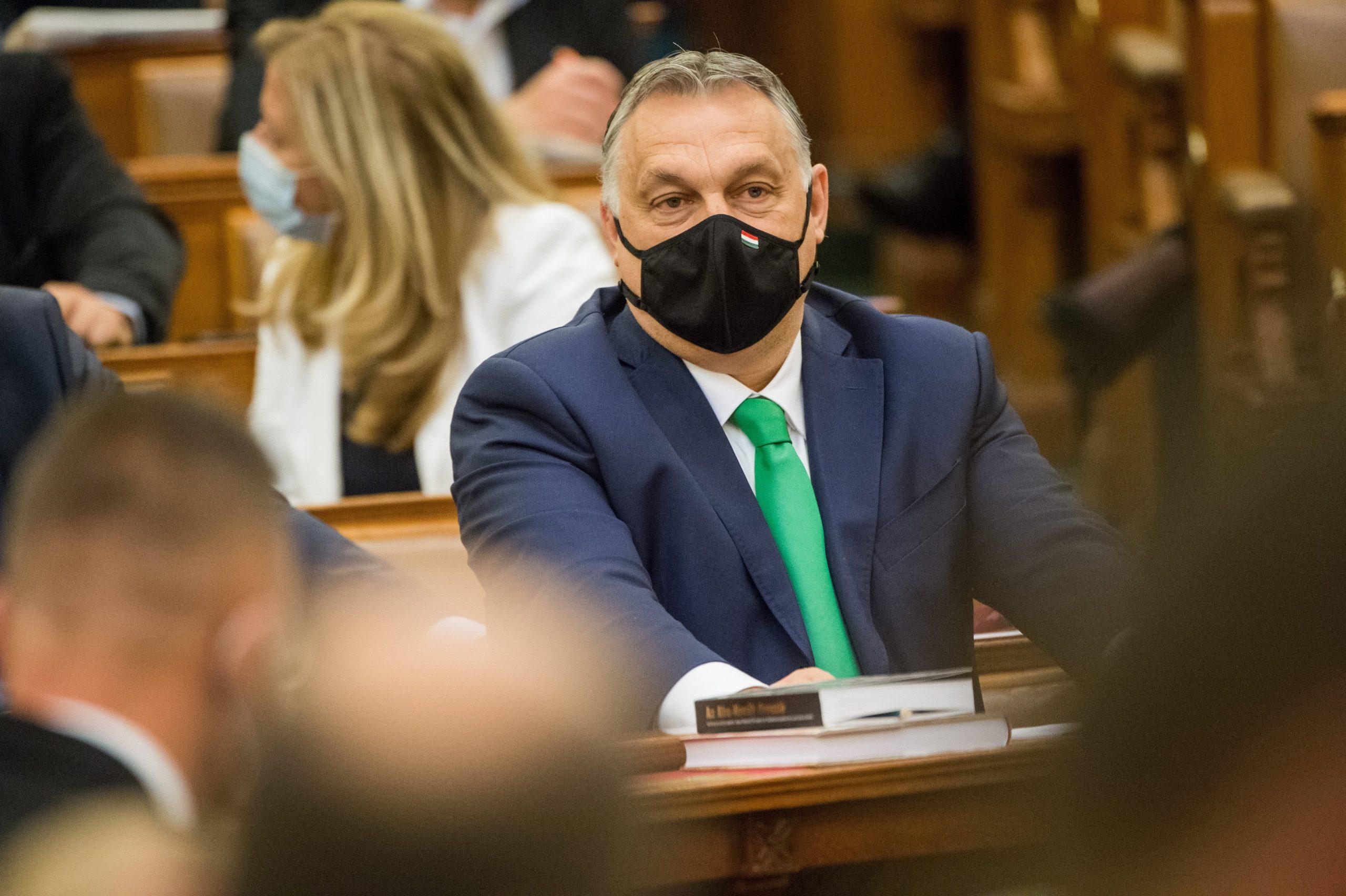 Was steht im umstrittenen ungarischen
