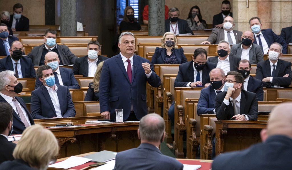"""Sind Oppositionsparteien """"Impfgegner""""?"""