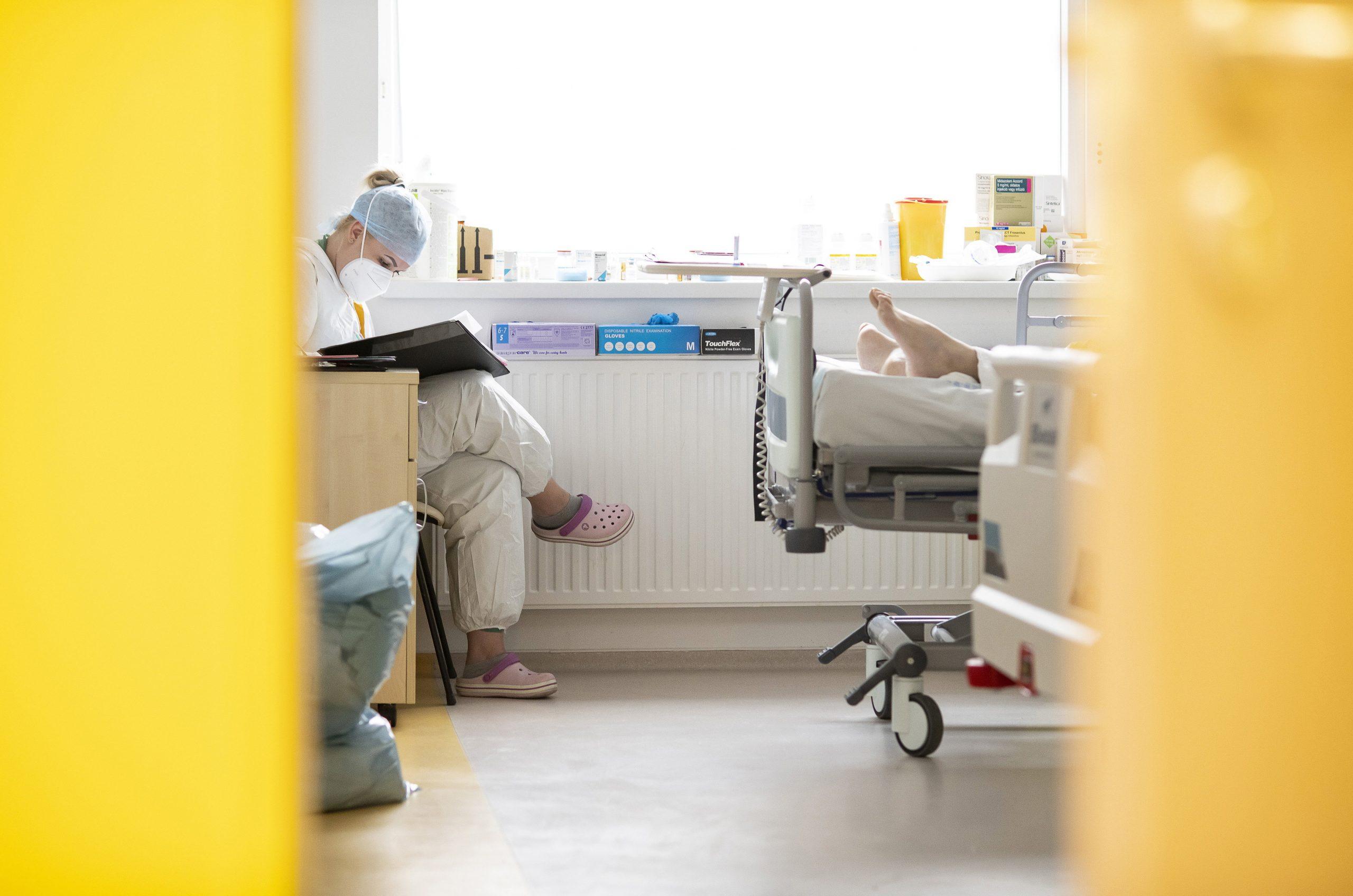Corona-Lage: 774 Neuinfektionen, immer mehr Krankenhauspatienten