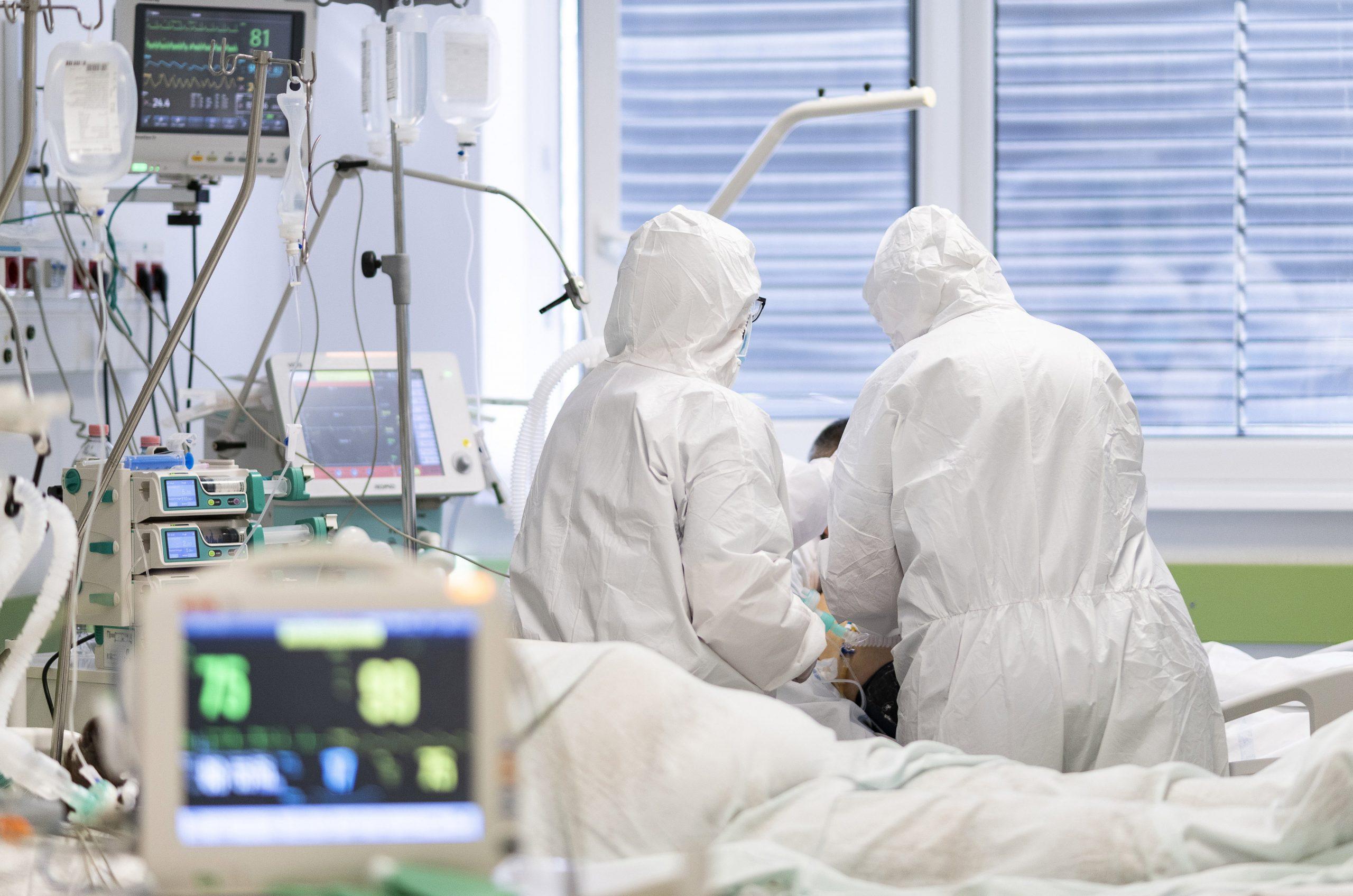 Ungarische Ärztekammer warnt: