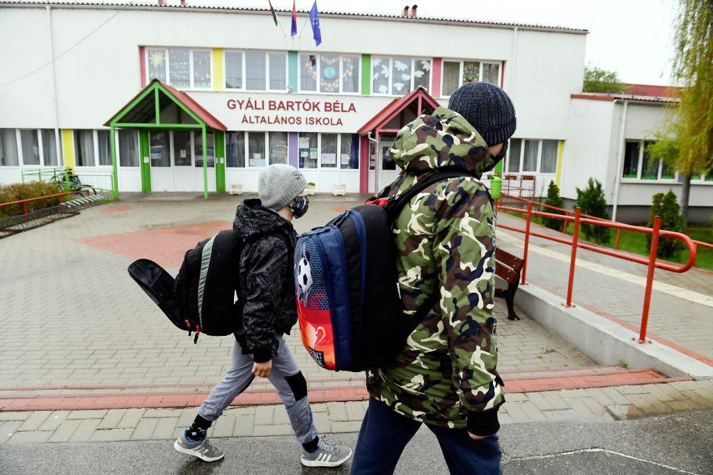Lehrergewerkschaft fordert die Umstruktierung des Unterrichts