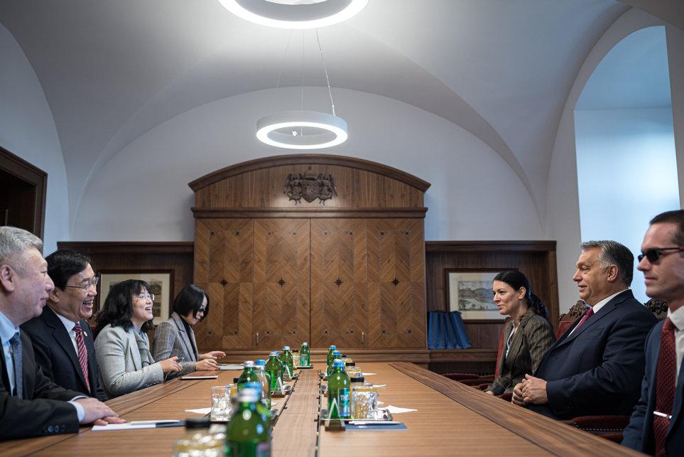 Opposition ist über Pläne des Budapester Fudan-Campus besorgt