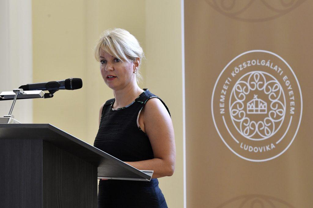 """""""Ungarische Diplomatische Akademie bietet ein einzigartiges Programm"""""""