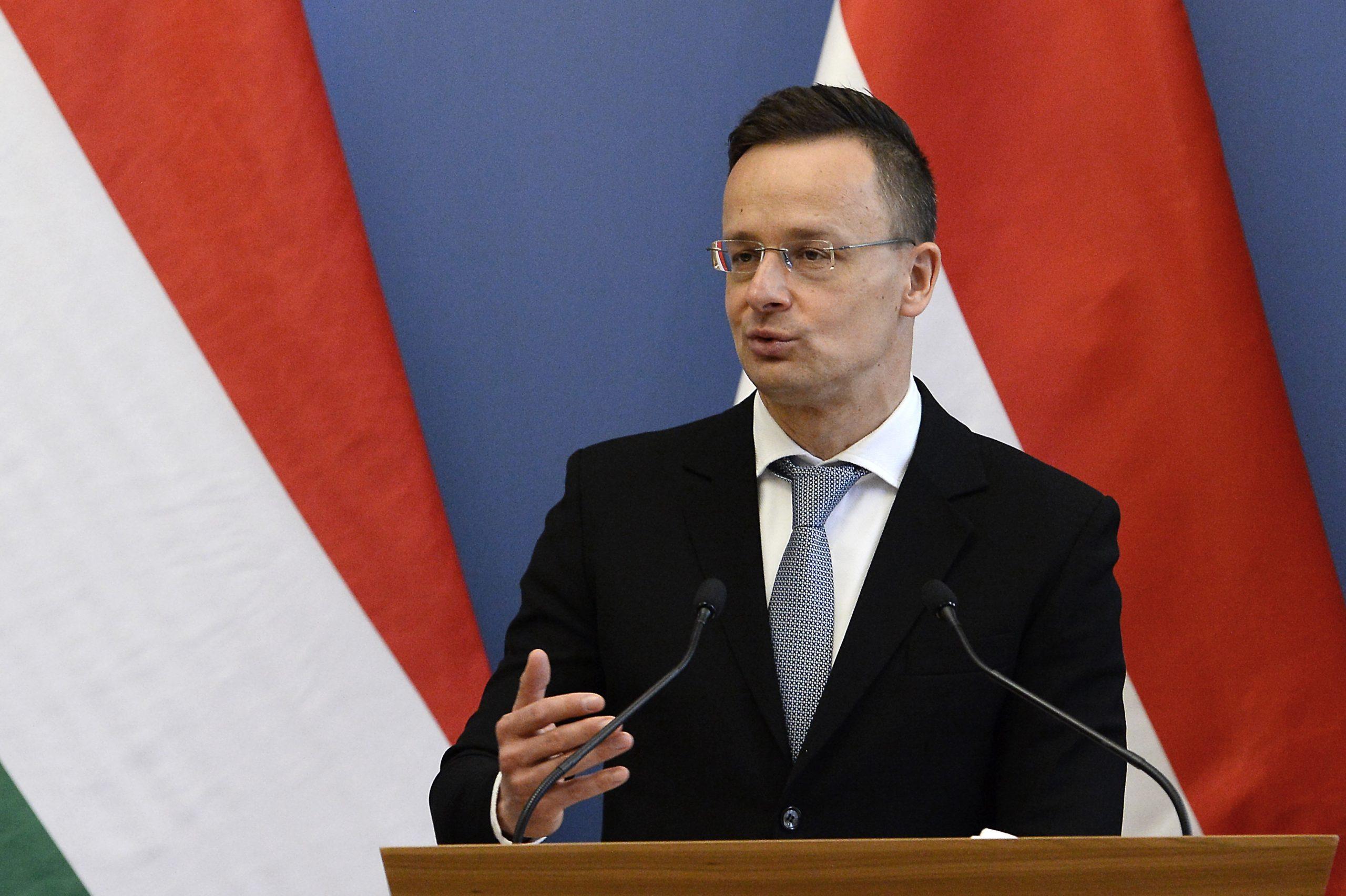 Ungarn spendet 40 000 Impfstoffe an Tschechien