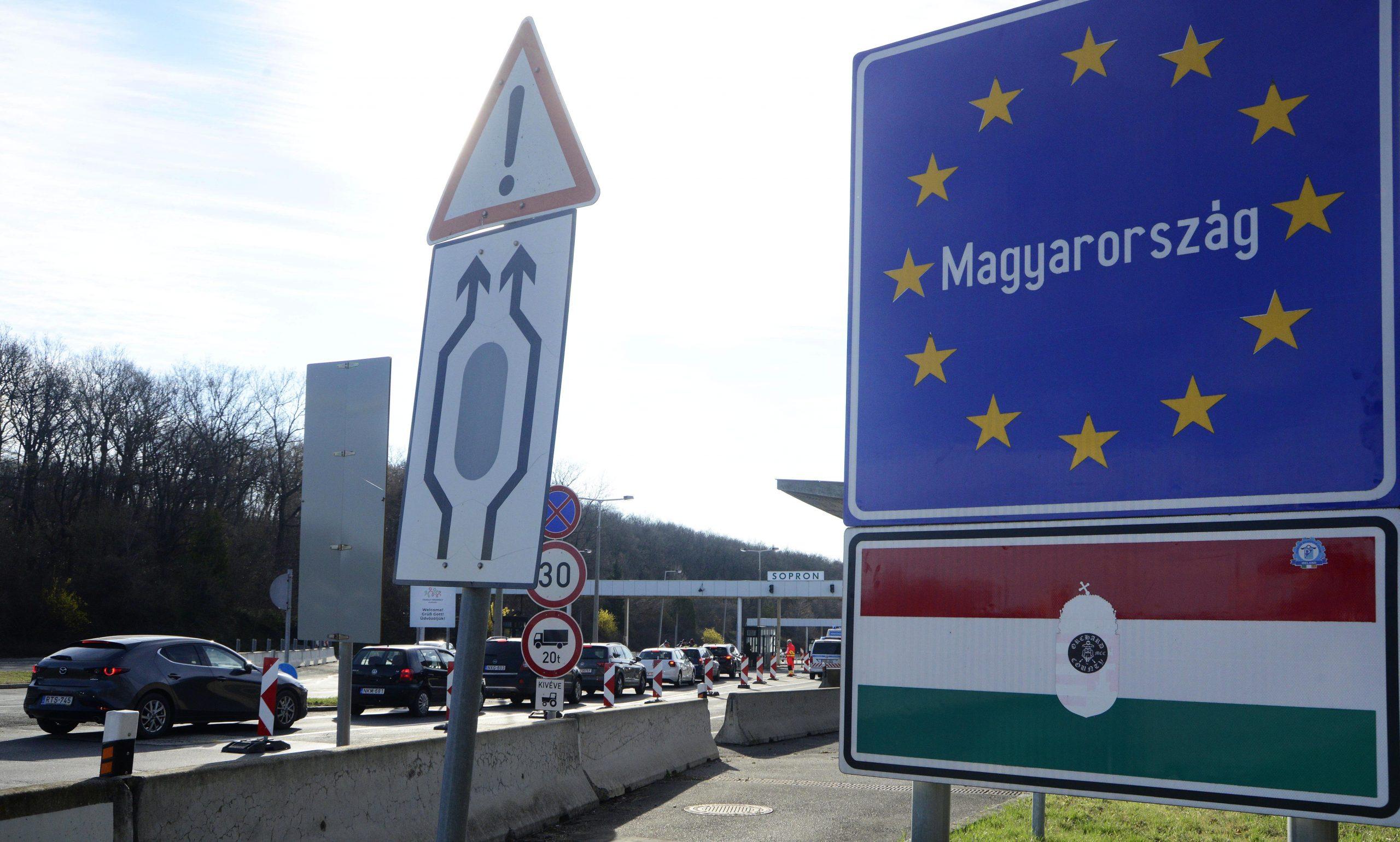 Ungarn schließt bilaterale Vereinbarungen über eine mögliche Einreise von Ausländern