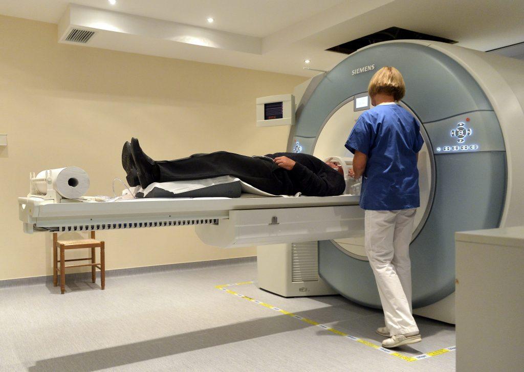 Ungarn nimmt Krebsvorsorge wieder auf
