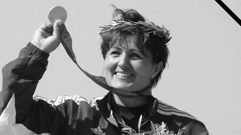56-jährige ungarische Olympiasiegerin am Coronavirus gestorben