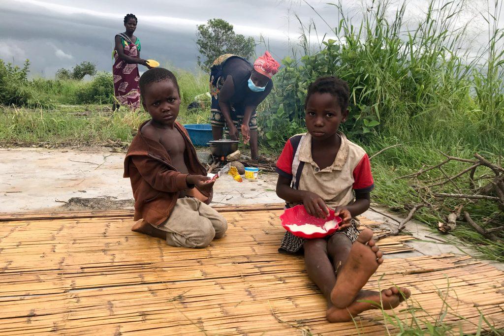 """Hungary Helps"" gegen Verwüstung in Afrika"
