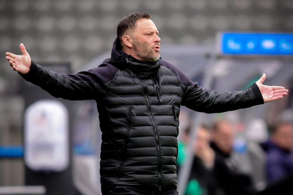 """Sport Bild: """"Nachfolger von Hertha-Trainer Dárdai wird schon gesucht"""""""