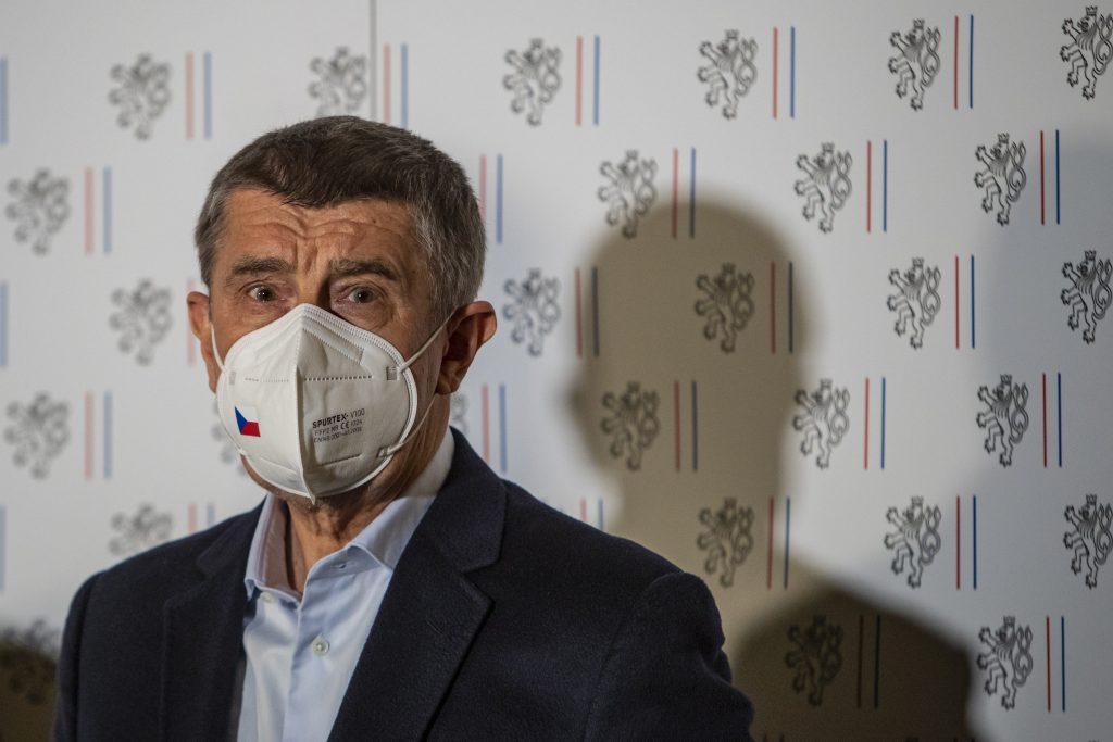 Tschechiens Konflikt mit Russland: Visegrad-Staaten drücken Solidarität aus
