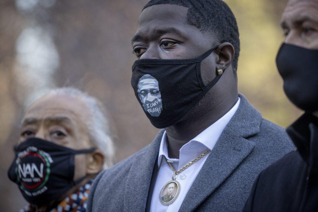 Budapost: Regierungsnahe Stimme zum George Floyd-Prozess: Chauvin ist das Opfer