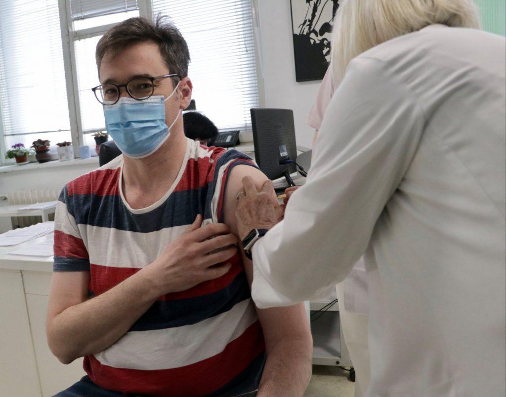 Budapester Oberbürgermeister will restliche Impfstoffe an China verkaufen post's picture
